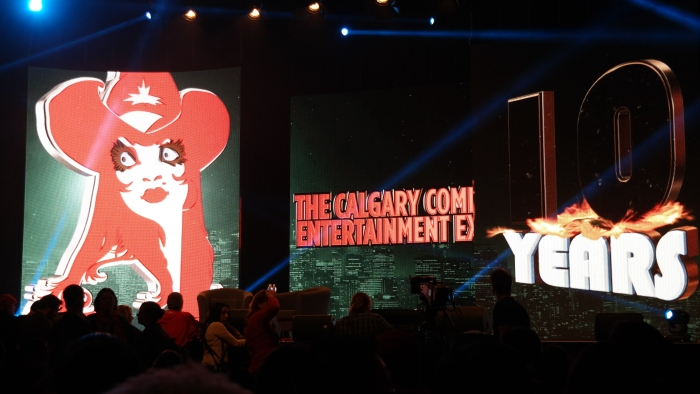 Calgary expo and more! Part 2 – TheExpo