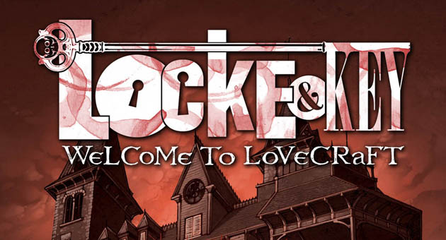 Locke & Key and Halloween Pairings!